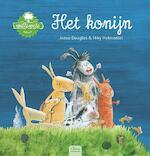 willewete. Het konijn - Jozua Douglas (ISBN 9789044826807)