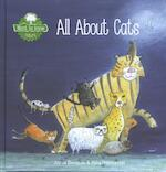 All About Cats - Jozua Douglas (ISBN 9781605372457)