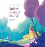 Knibbel knabbel knuisje - Ivo de Wijs (ISBN 9789025766627)