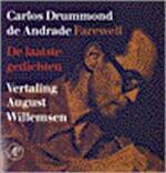 Farewell - Carlos Drummond de Andrade (ISBN 9789029513562)
