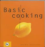 Basic Cooking - Sabine Salzer, Sebastian Dickhaut (ISBN 9789044300253)