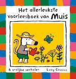 Het allerleukste voorleesboek van Muis - Lucy Cousins (ISBN 9789025873738)