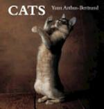 Cats - Yann Arthus-Bertrand (ISBN 9781844035410)