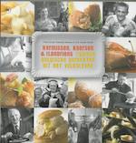 Kermissen koersen en Flandriens - Frank Croes, T. Vander R. / Sande Wolters (ISBN 9789044312379)