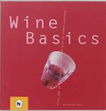Wine Basics - Reinhardt Hess (ISBN 9789044306767)