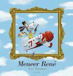 Meneer René - Leo Timmers (ISBN 9789045120393)