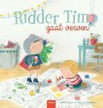 Ridder Tim gaat verven - Judith Koppens (ISBN 9789044829914)