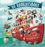 De voorleesboot - Marianne Busser, Ron Schröder (ISBN 9789048842186)