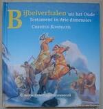 Bijbelverhalen uit het Oude Testament in drie dimensies - Christos Kondeatis, Lea Smulders (ISBN 9789061135692)