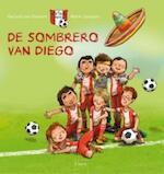 De sombrero van Diego - Gerard van Gemert (ISBN 9789044815764)