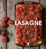 Lasagne - Sandra Mahut (ISBN 9789023015031)