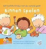 Binnen spelen - Buiten spelen omkeerboek - Marianne Busser (ISBN 9789048832330)