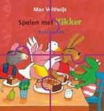 Spelen met Kikker - Max Velthuijs (ISBN 9789025872397)