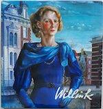 Willink - H.L.C. Jaffé (ISBN 9789029080019)