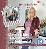 Bereik je ideale gewicht voor het hele gezin 3 - Sonja Bakker (ISBN 9789078211327)