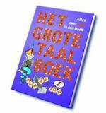 Het grote Taalboek - Alles over taal in één boek - Wim Daniels, Wim Daniëls (ISBN 9789077990643)