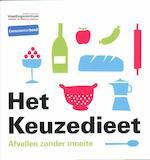 Het keuzedieet - Elisabeth Lange (ISBN 9789051770537)