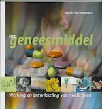 Het geneesmiddel - Walter van den Broeck (ISBN 9789085710271)