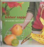 Lekker sapje - B. Luijken (ISBN 9789058975195)
