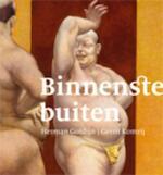 Binnenste buiten - Herman Gordijn, Gerrit Komrij (ISBN 9789078964421)