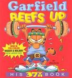 Garfield Beefs Up - Jim Davis (ISBN 9780345441096)