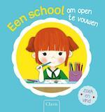 Een school om open te vouwen
