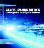 Zelfrijdende auto's - Hod Lipson, Melba Kurman (ISBN 9789085715887)