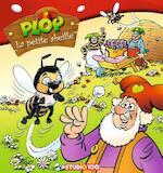 Plop:livre de lecture-La petite abeille - Gert Verhulst (ISBN 9789462772458)