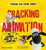 Cracking Animation - Peter Lord (ISBN 9780500289068)