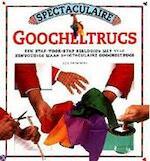 Spectaculaire goocheltrucs - Jon Tremaine (ISBN 9789036609906)
