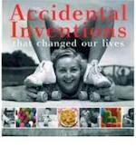 Accidental Inventions That Changed Our Lives - Birgit Krols (ISBN 9789079761302)