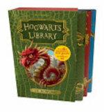 The Hogwarts Library Box Set - J. K. Rowling (ISBN 9781408883112)