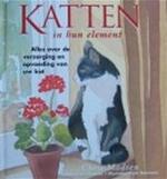 Katten in hun element - Chris Madsen, Ken Thomas, L.C. van Twisk, Studio Imago (ISBN 9789055014743)