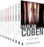Myron Bolitar bundel 10-in-1 - Harlan Coben (ISBN 9789402304787)