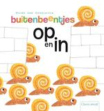 Buitenbeentjes op en in - Guido Van Genechten (ISBN 9789044818673)