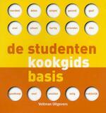De studentenkookgids basis - Nienke van der Hoeven, Amp, Heleen Silvis (ISBN 9789059202955)