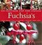Fuchsia's - Carol Gubler, Neil Sutherland (ISBN 9789059200876)