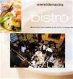 Bistro - Valérie Lhomme, Henk Noy, Suyapa Audigier, Studio Imago (ISBN 9789062559701)