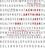 Achieve Anything in Just One Year - Jason Harvey (ISBN 9780981363905)
