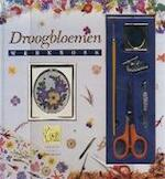 Droogbloemen / Werkboek + bijgeleverde materialen