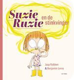 Suzie Ruzie en de stinkvinger - Jaap Robben, Benjamin Leroy (ISBN 9789025761653)