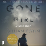 Gone Girl - Gillian Flynn (ISBN 9789052860299)