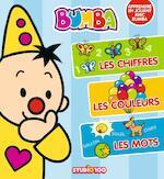 Bumba: educatief boek Frans J'apprends les chiffres, les couleurs et les mots - Gert Verhulst (ISBN 9789462773080)