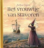 Het Vrouwtje van Stavoren - Arthur Japin