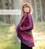 Knit, Swirl! - Sandra McIver (ISBN 9780981985916)