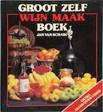 Groot zelf wijn maak boek