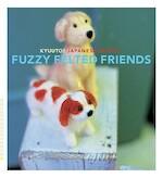 Kyuuto! Japanese Crafts! Needle Felting - (ISBN 9780811860666)