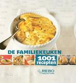 De familiekeuken 1001 recepten