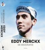 Eddy Merckx - Johny Vansevenant (ISBN 9789492081513)