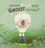 Kleine beer wil groot worden - Judith Koppens, Suzanne Diederen (ISBN 9789044830729)
